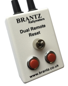 Brantz - Dual Remote Set