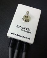 Dual Sensor switch BR49 - Brantz